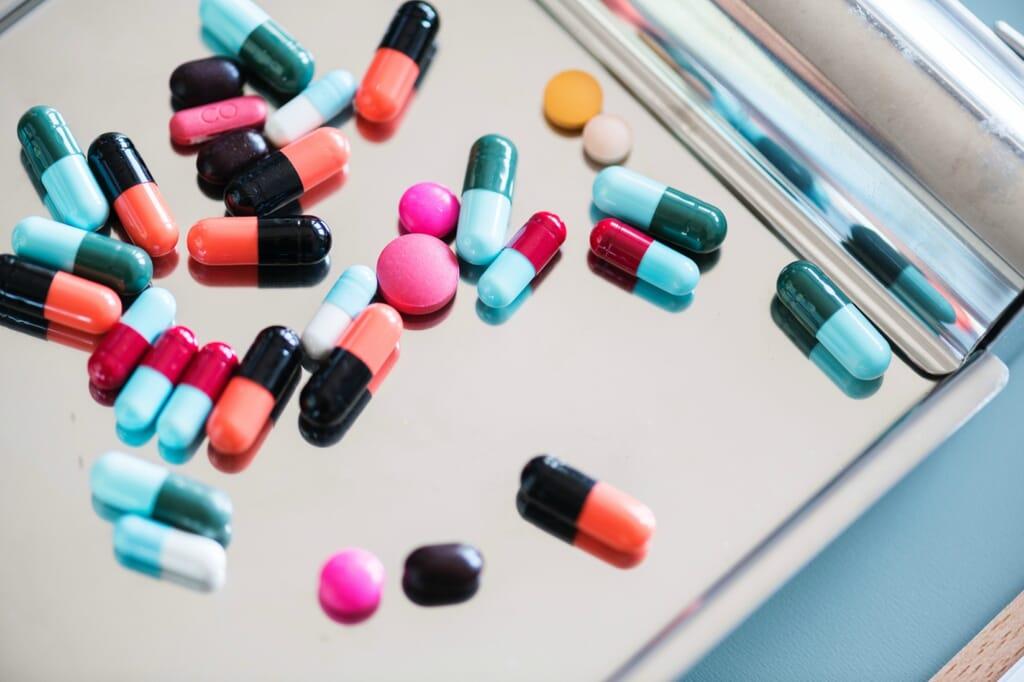 new drug hot flush news article