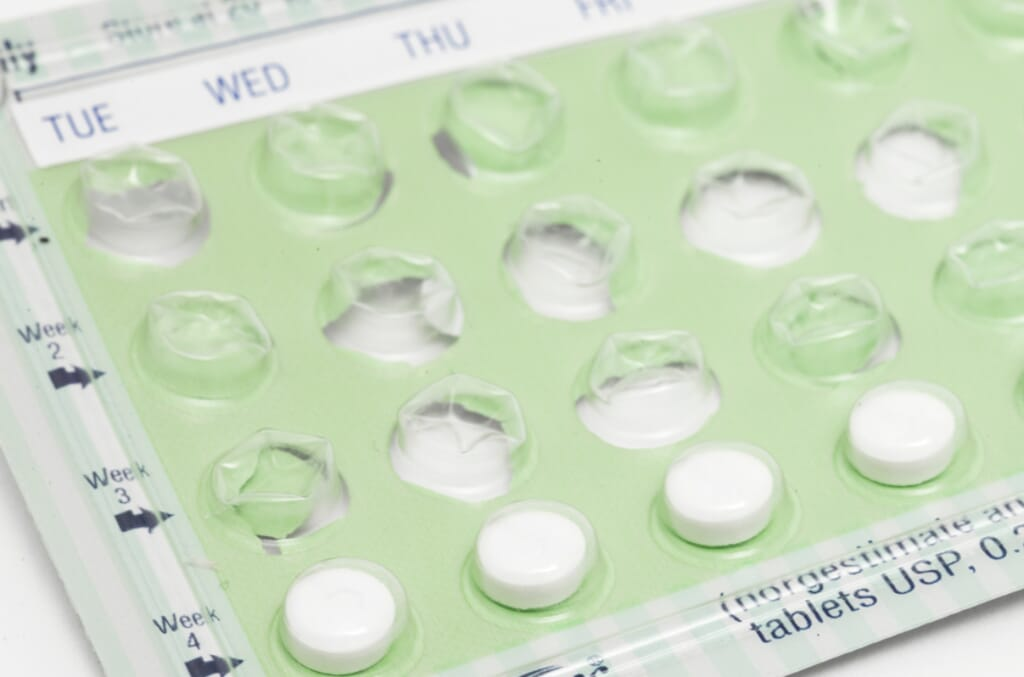 contraception survey news