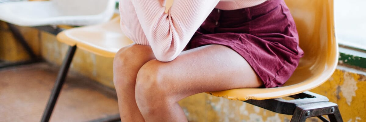 Do I have a urinary tract infection? Symptoms, signs, and