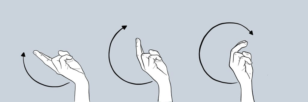 How to finger yourself for people with vulvas